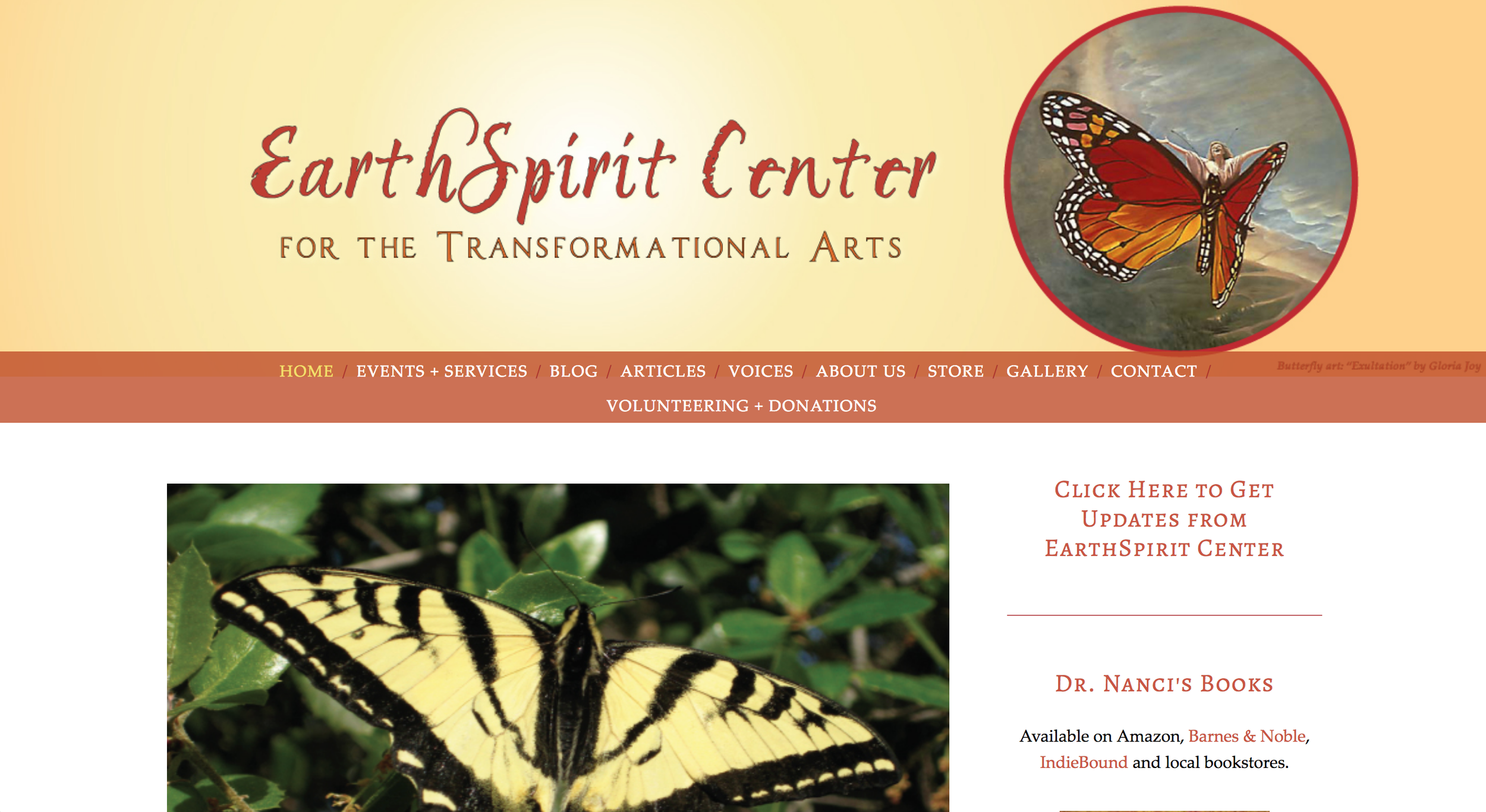 EarthSpirit Center