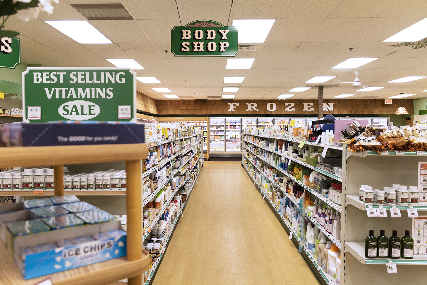 Manchester Parkade Health Shoppe Aisle 2 Body Shop.jpg