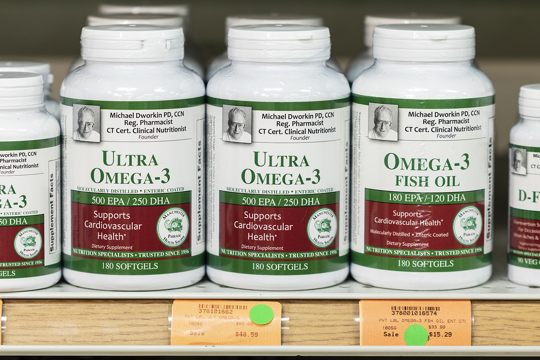 Manchester Parkade Health Shoppe Store Brand Ultra Omega 3.jpg