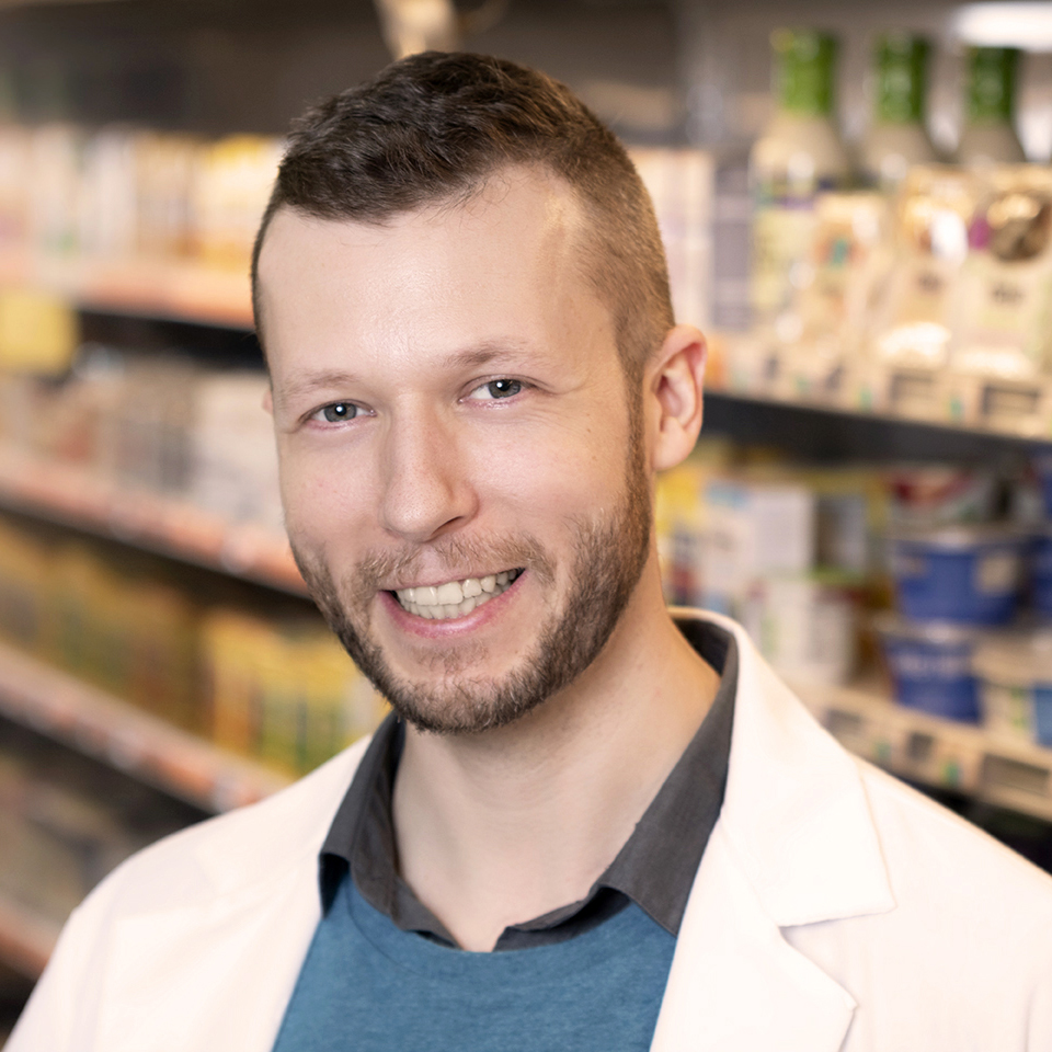 Kyle LeDonne  Nutrition Consultant Culinary Nutritionist