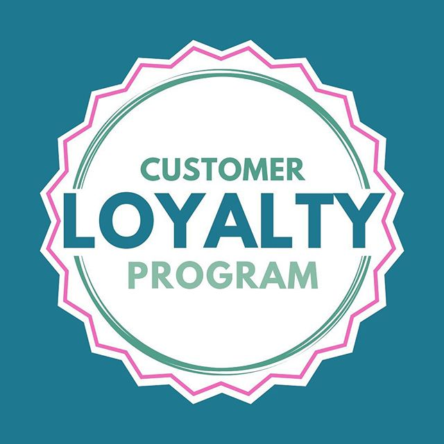 """Have you taken advantage of our Loyalty Program yet??? We offer fabulous savings for you and your family! You can buy a Loyalty Membership at our shoppe during any visit for only $5 for a lifetime of savings! (No annual renewal fee or expiration date.) Or buy it at any Loyalty Flash Sale to get extra super savings. Use it to place phone orders for shipping or in-store pickup. Click the link in our bio under """"Loyalty"""" to learn more⬆️⬆️"""