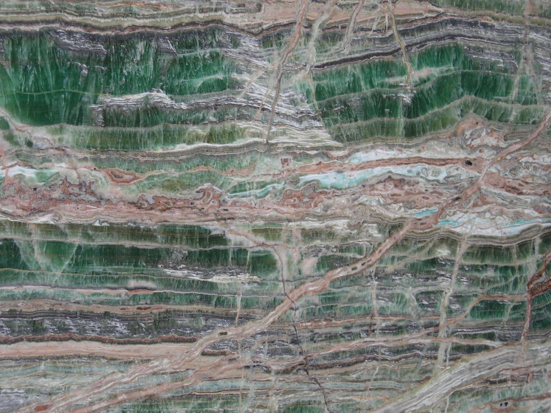 esmeraldo green