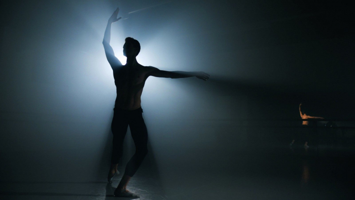From  Three Dances  (courtesy Film at Lincoln Center)