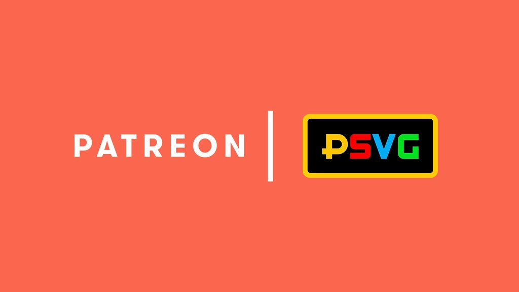 Please consider supporting PSVG on Patreon.