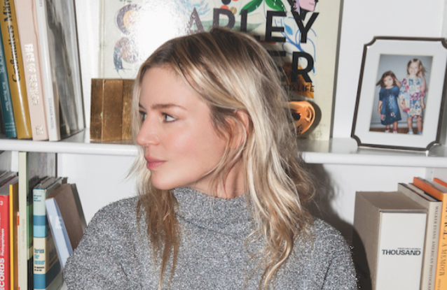 """- InStyle names Julia von Boehm Fashion DirectorBy KARA BLOOMGARDEN-SMOKE(WWD, 4 Apr 2018)""""What interests me and what I love doing is marrying the high fashion of the runway with celebrities,"""" von Boehm said…"""