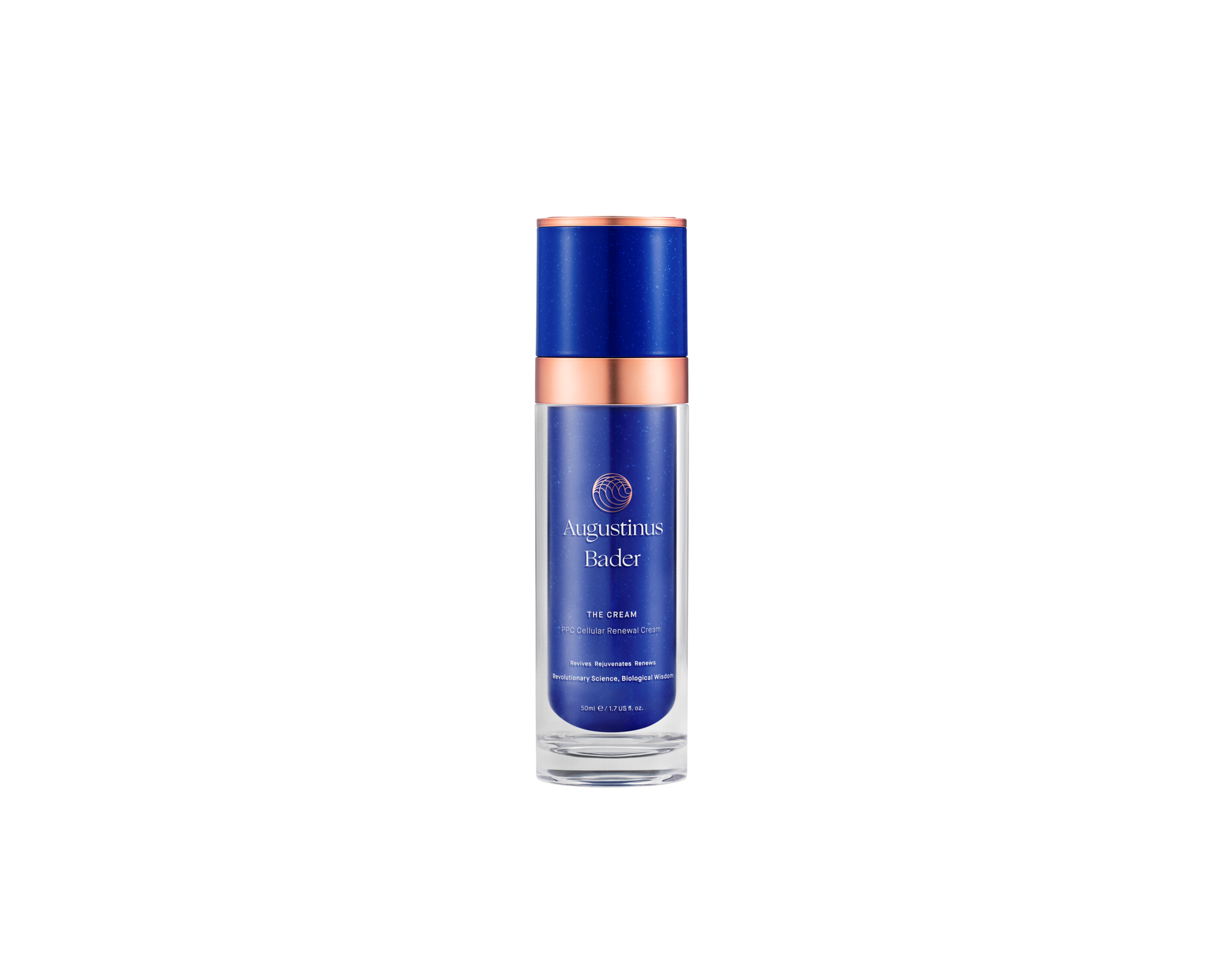 Augustinus Bader The Cream, Available at Augustinus Bader