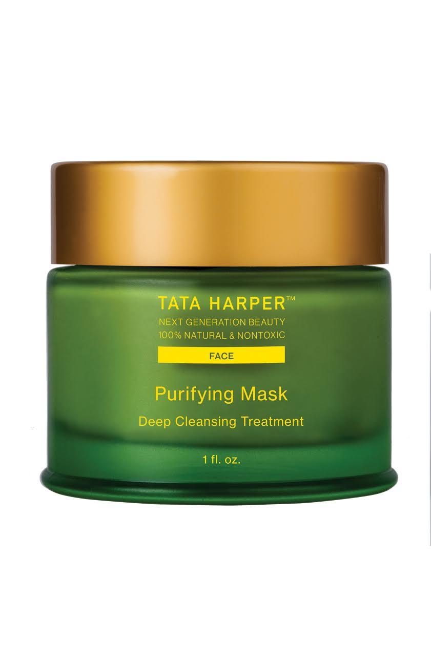 Copy of Tata Harper Purifying Mask, Available at Tata Harper