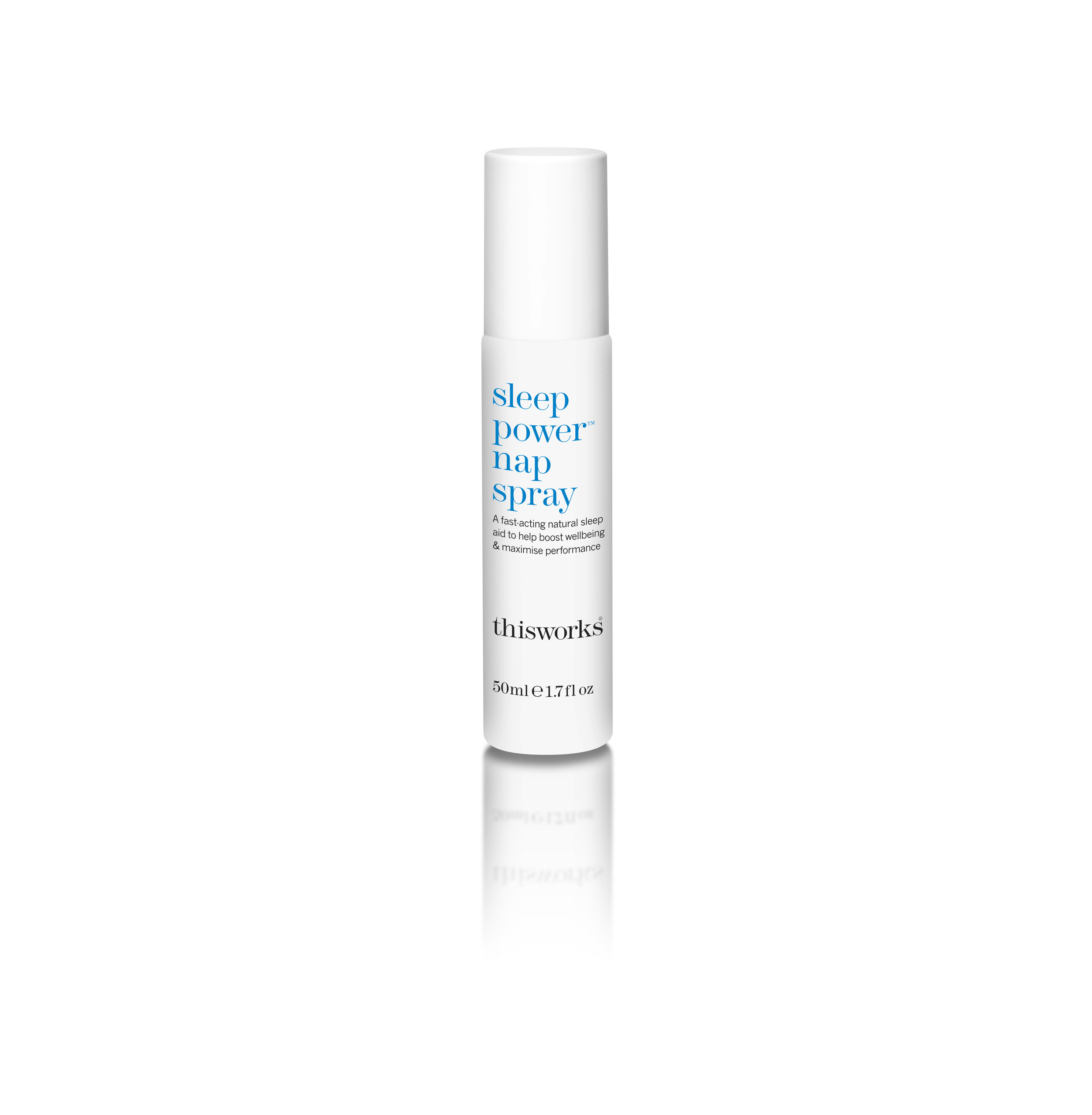This Works Sleep Nap Spray, Available at ThisWorks