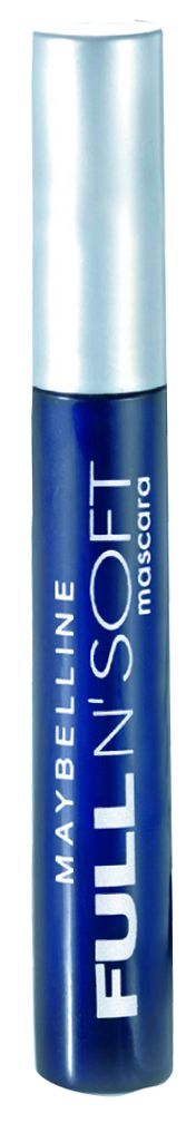 Maybelline Full & Soft Mascara, Available at Maybelline