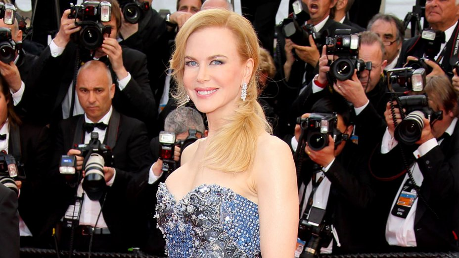 - How to style Nicole Kidman for Cannes: Stay homeBy CAROL MCCOLGIN(The Hollywood Reporter, 20 May 2017)Stylist Julia von Boehm offers insight into her style strategy and a subtle hint at what to expect from her fashion icon client of three years: