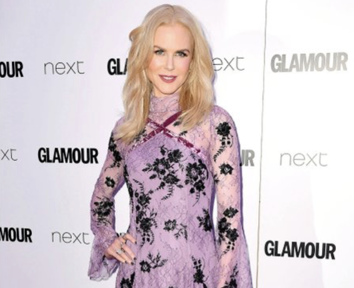 - Nicole Kidman stuns on two red carpets - in two different countries - in less than 24 hoursBy ALEX ABEL(People, 6 Jun 2017)Nicole Kidman just gave us a serious dose of fashion whiplash — and we mean that in the best way possible.