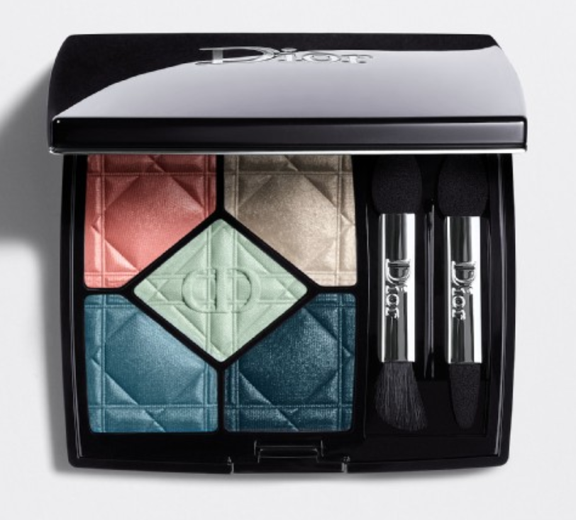 DIOR BEAUTY, 5 COULEURS Rich, pigmented colors & effects