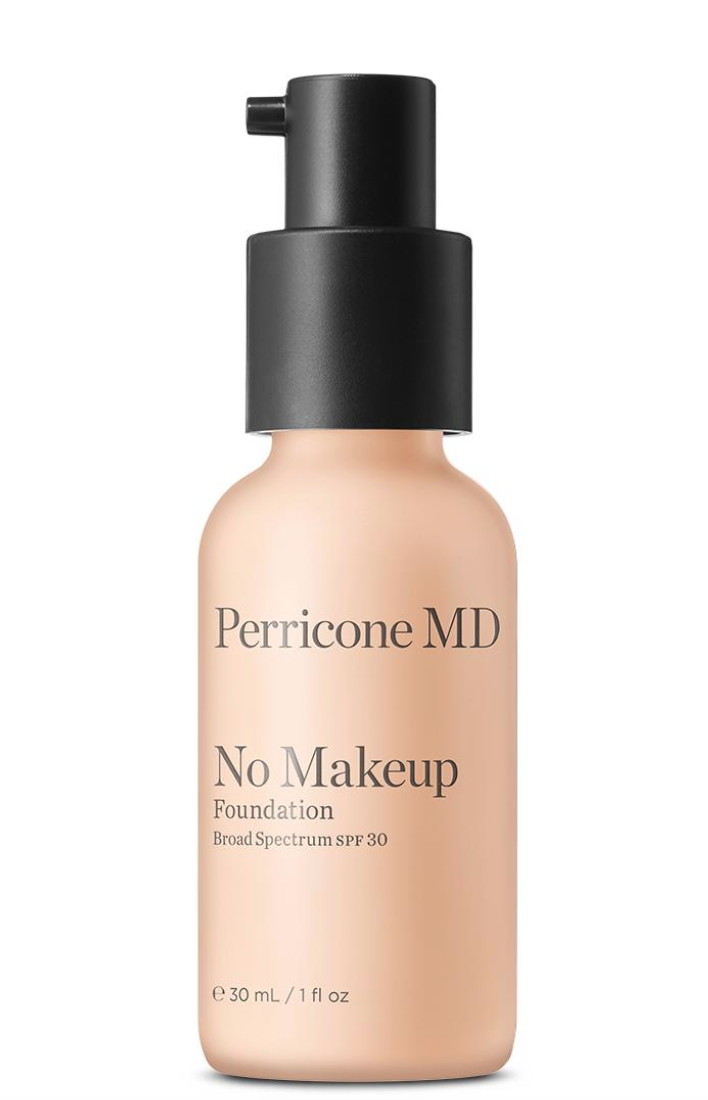 PERICONE MD, NO MAKE-UP FOUNDATION