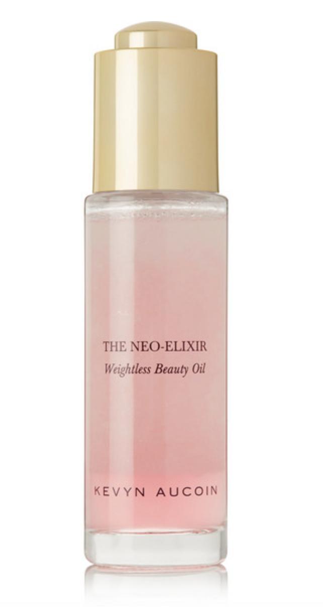 KEVYN AUCOIN The Neo Elixir Weightless Beauty Oil