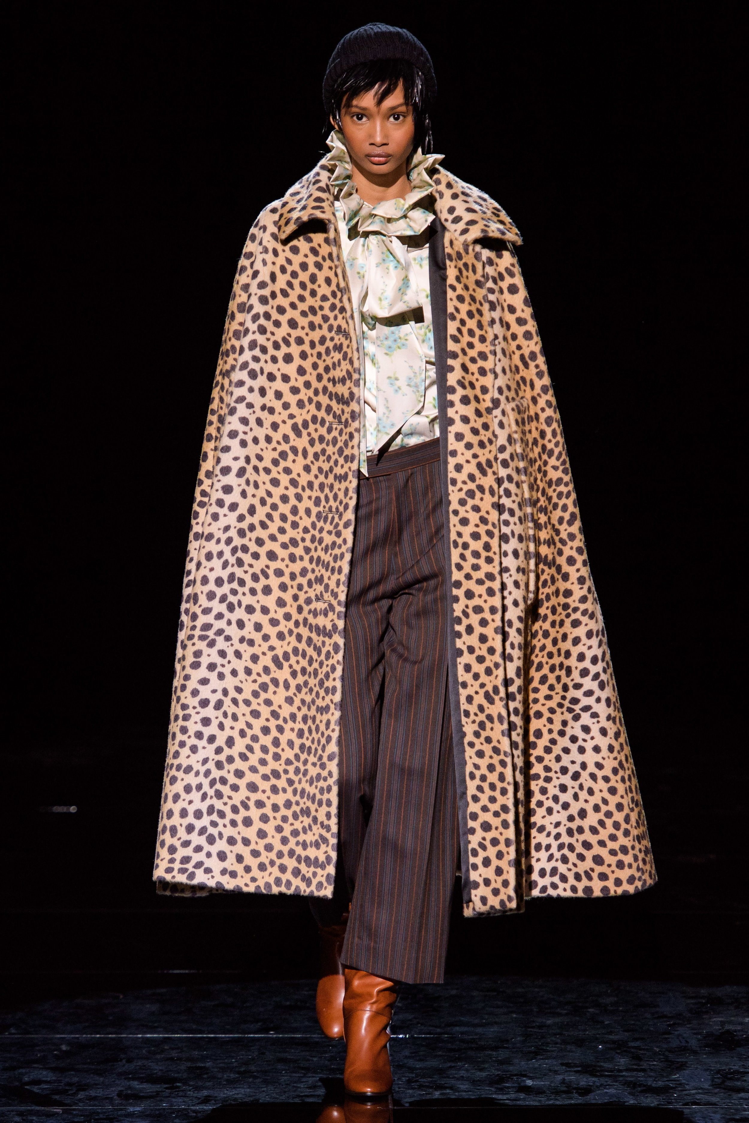 MARC JACOBS, COURTESY VOGUE RUNWAY
