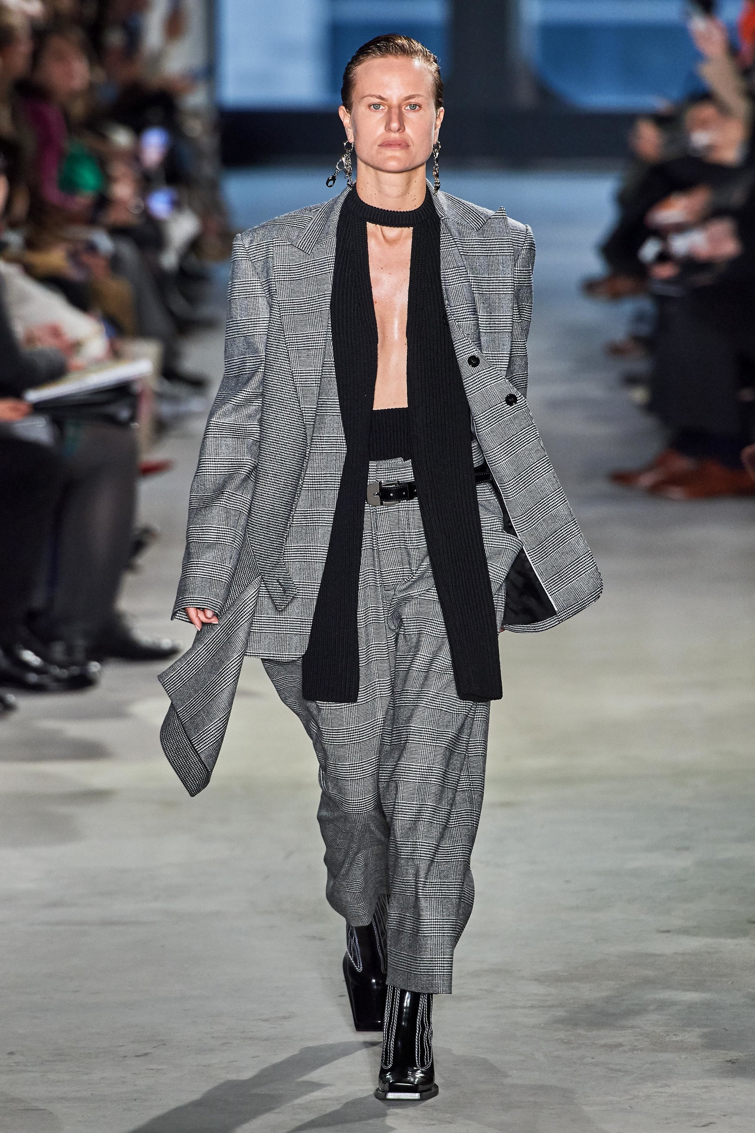 PROENZA SCHOULER, COURTESY VOGUE RUNWAY