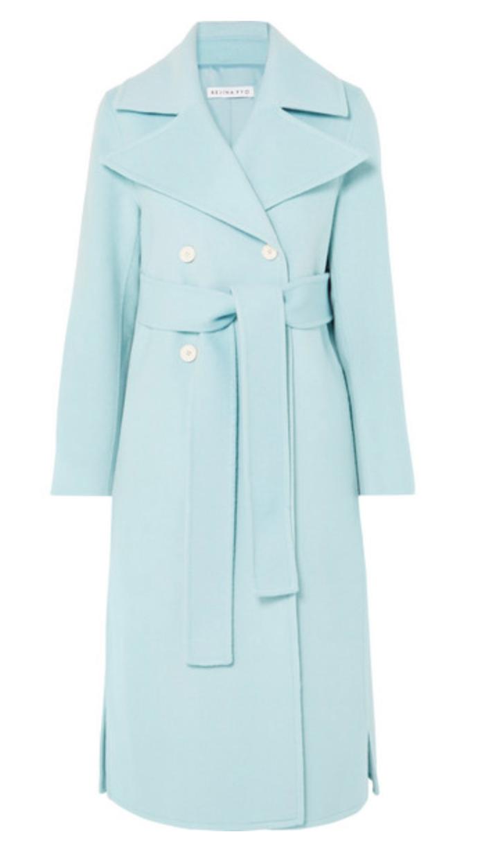 REJINA PYO Simone coat, AVAILABLE AT NET-A-PORTER