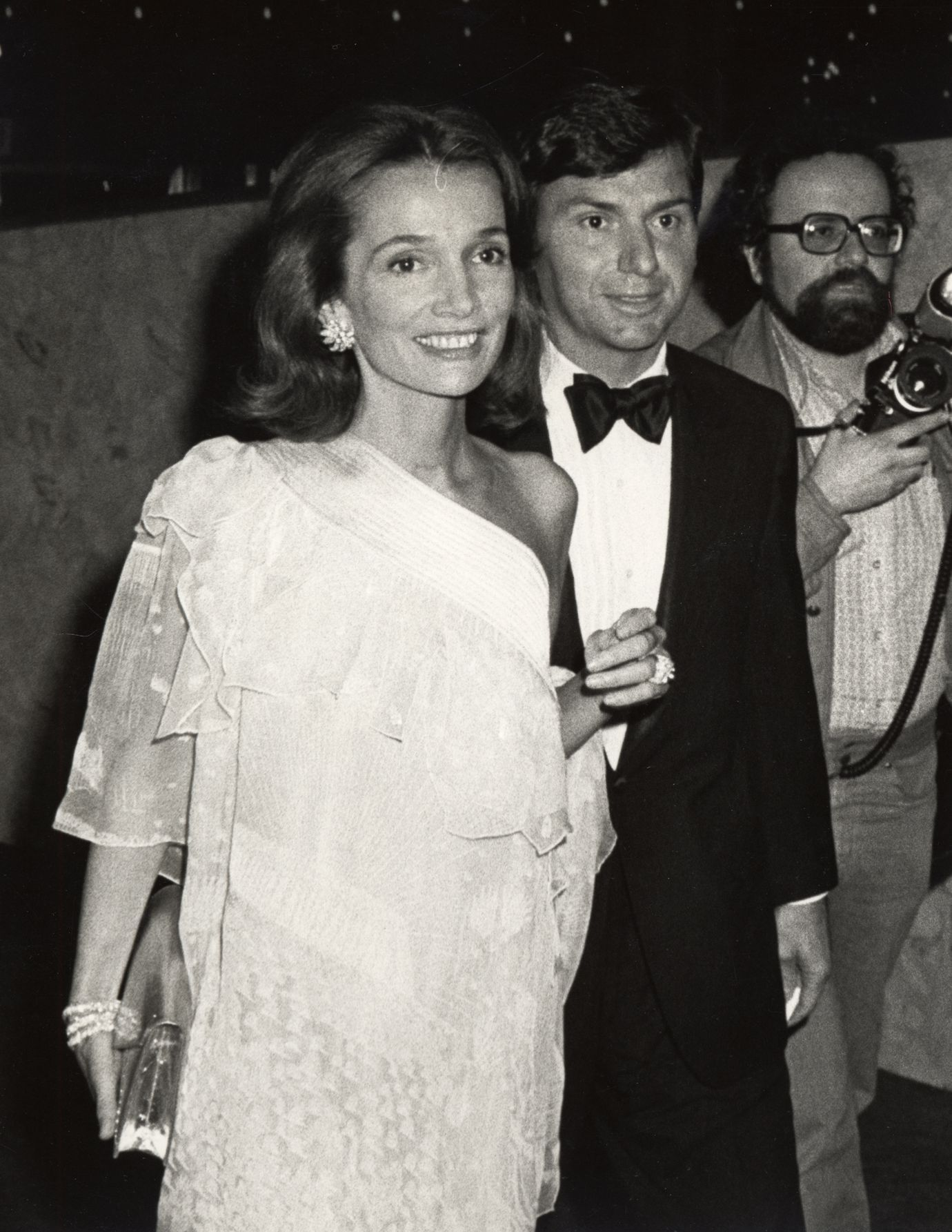 Style Lessons We Can Learn From Lee Radziwill - Lee Radziwill Fashion.jpg