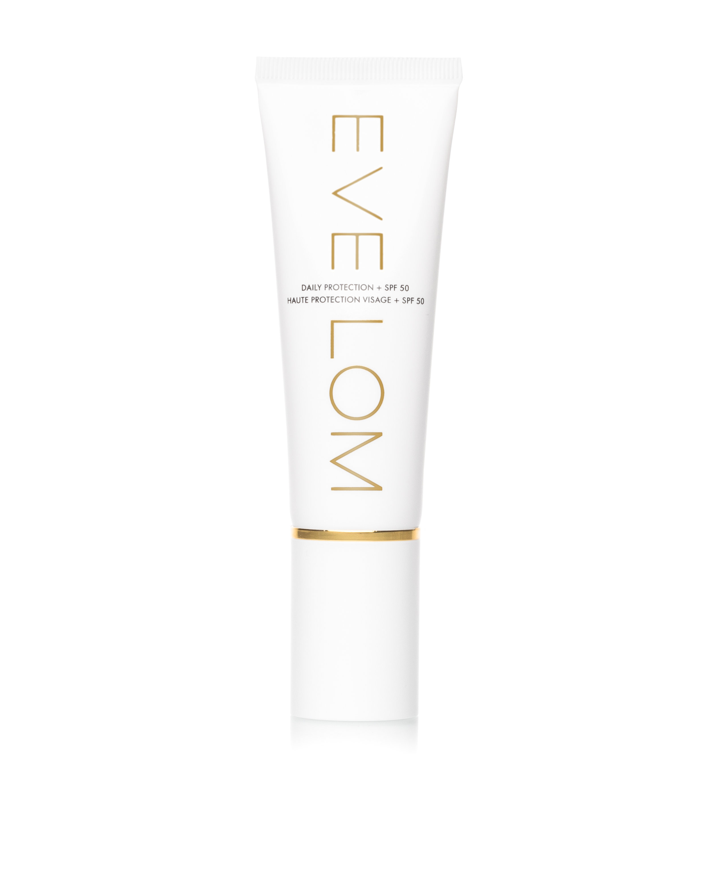 EVE LOM Daily Protection + SPF50, AVAILABLE AT NET-A-PORTER