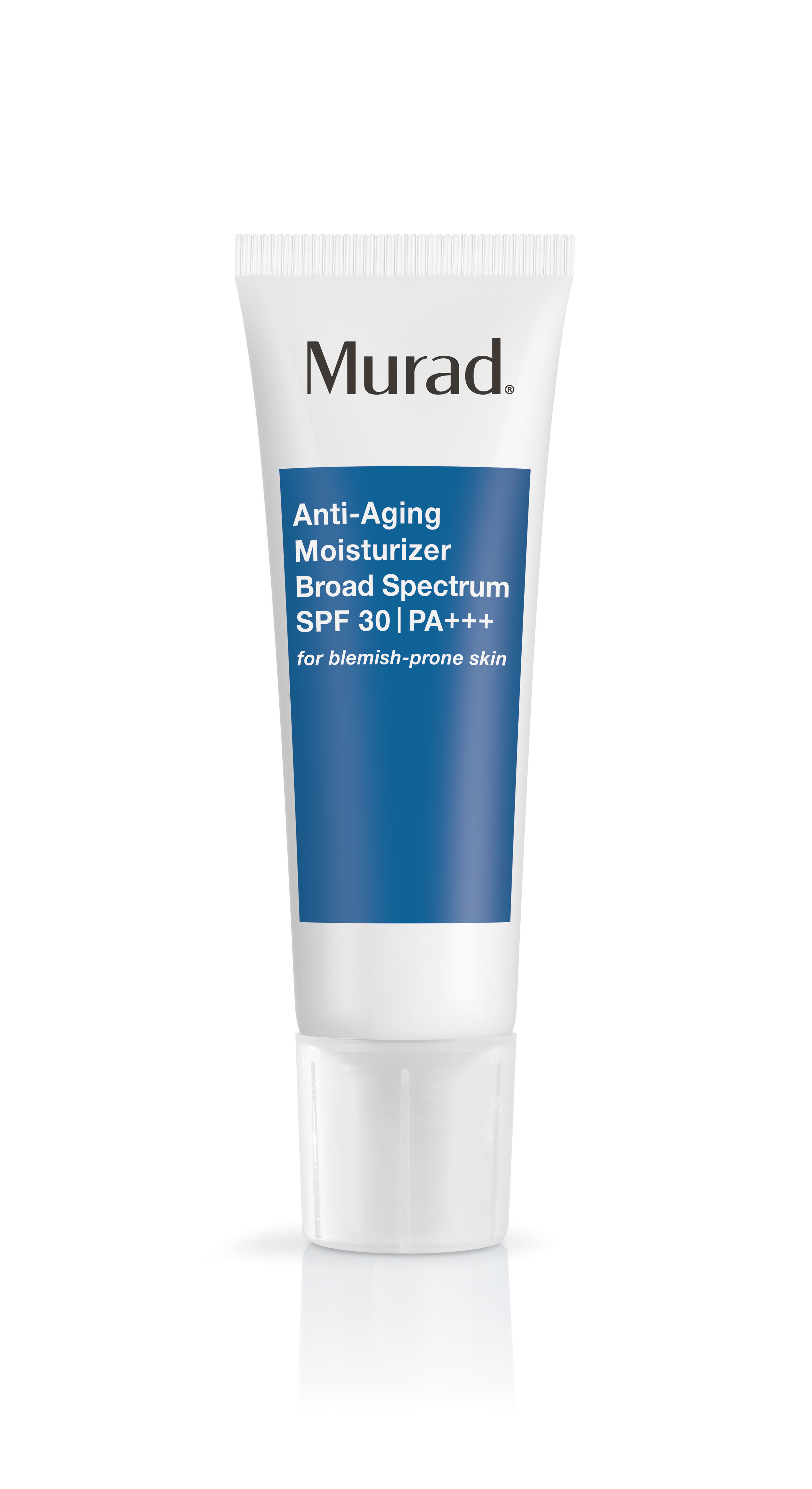 MURAD Anti-Aging Moisturizer WITH SPF30, AVAILABLE AT MURAD