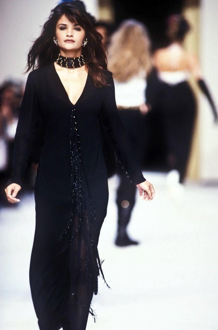 fall 1992 ready-to-wear