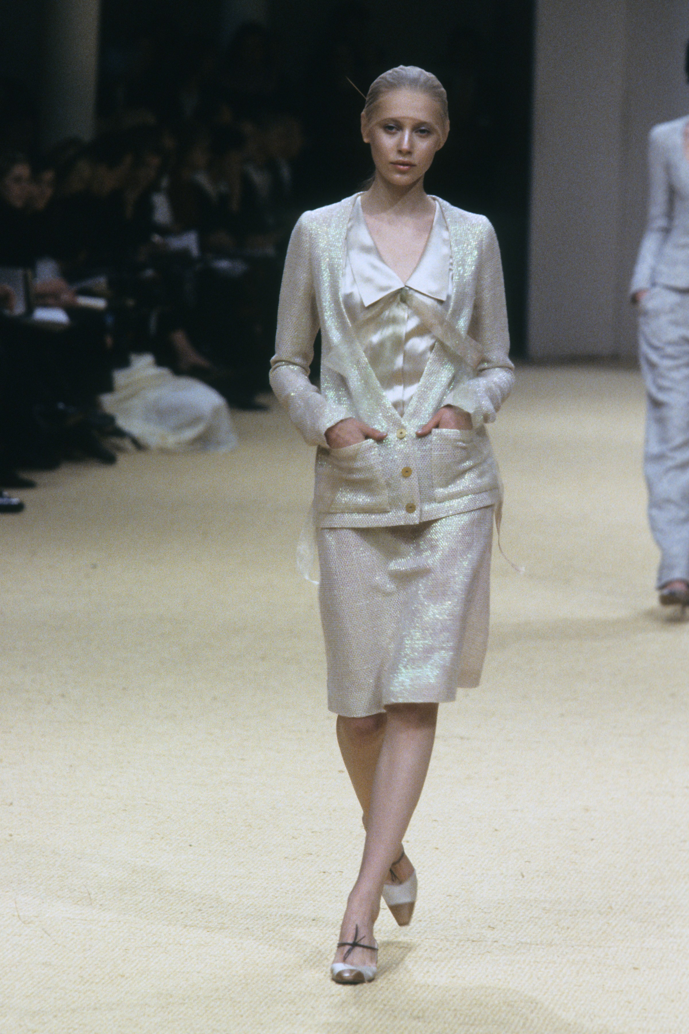 Spring 1999 Couture