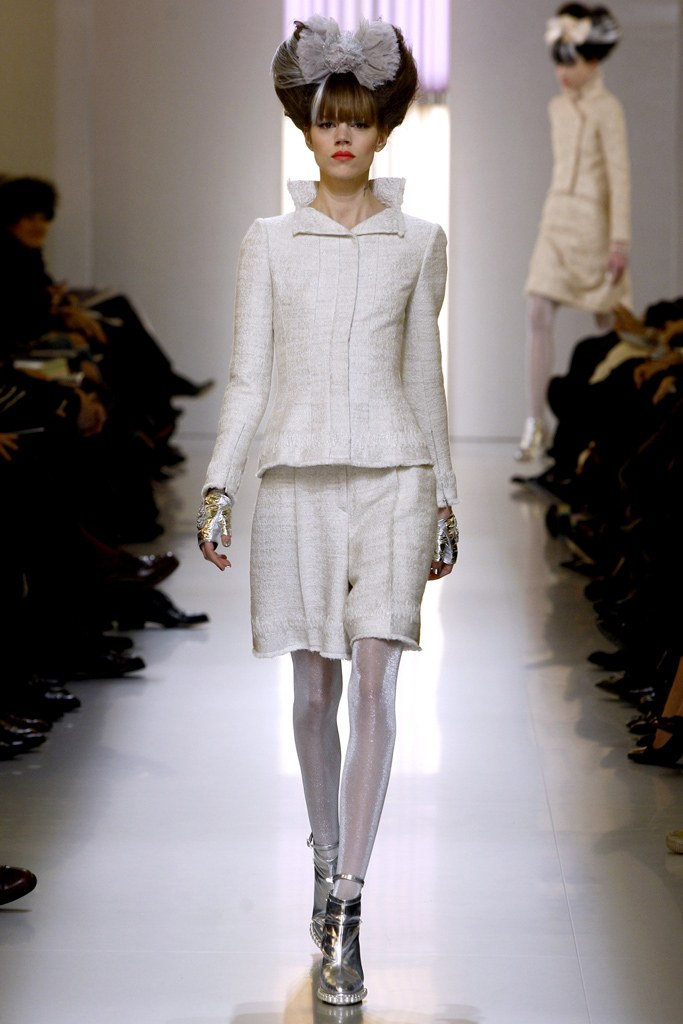 Spring 2010 Couture