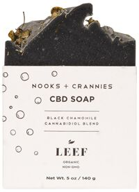 Available at LEEF organics