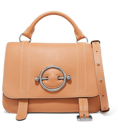 JW Anderson disc leather shoulder bag.jpg