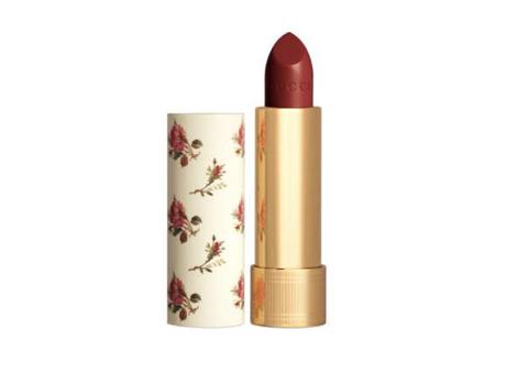 502 Eadie Scarlet, Rouge à Lèvres Voile Lipstick