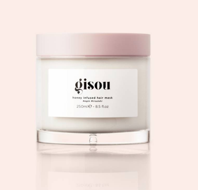 Gilson Honey Infused Mask, $60