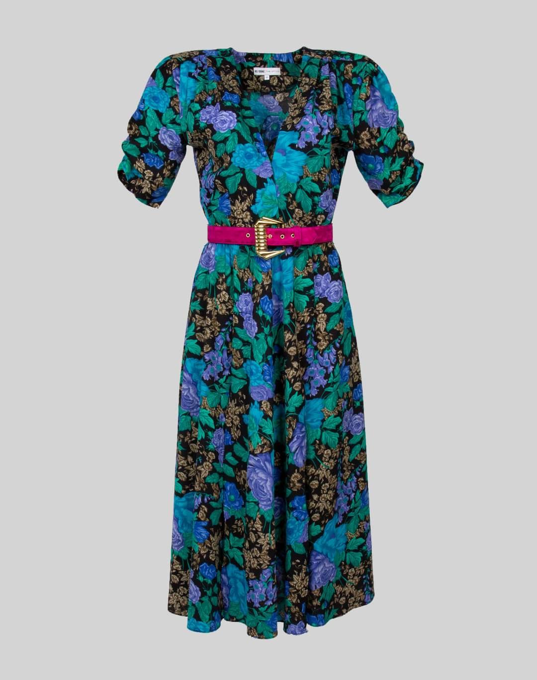 Tiered Mini Dress No. XSTMDAX10021