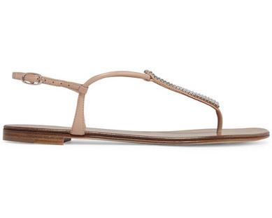 GIUSEPPE ZANOTTI-Crystal-embellished-leather-sandals.jpg