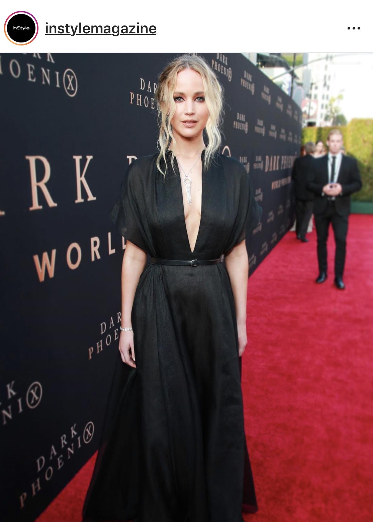Jennifer Lawrence wearing Dior.PNG