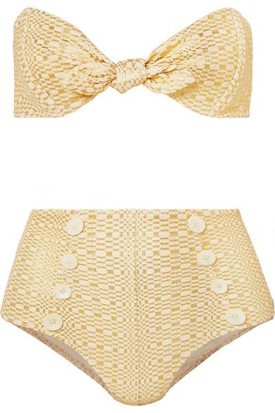 LISA-MARIE-FERNANDEZ-Poppy-gold-metallic-seersucker-bikini.jpg