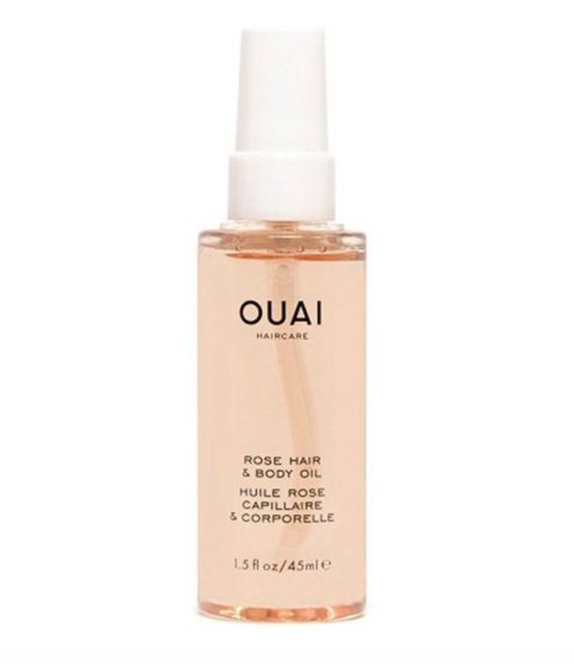 Ouai Rose Hair & Body Oil, $32