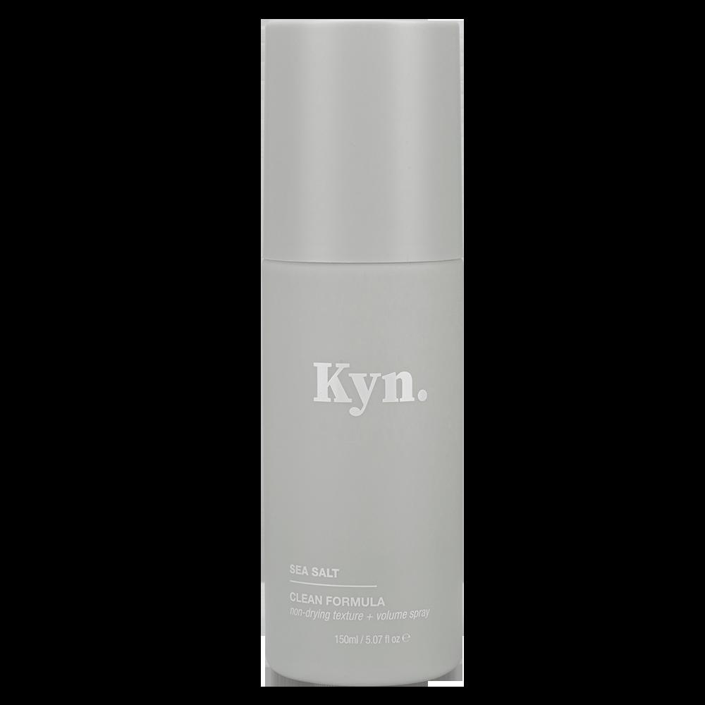 Kyn Sea Salt Spray, $16