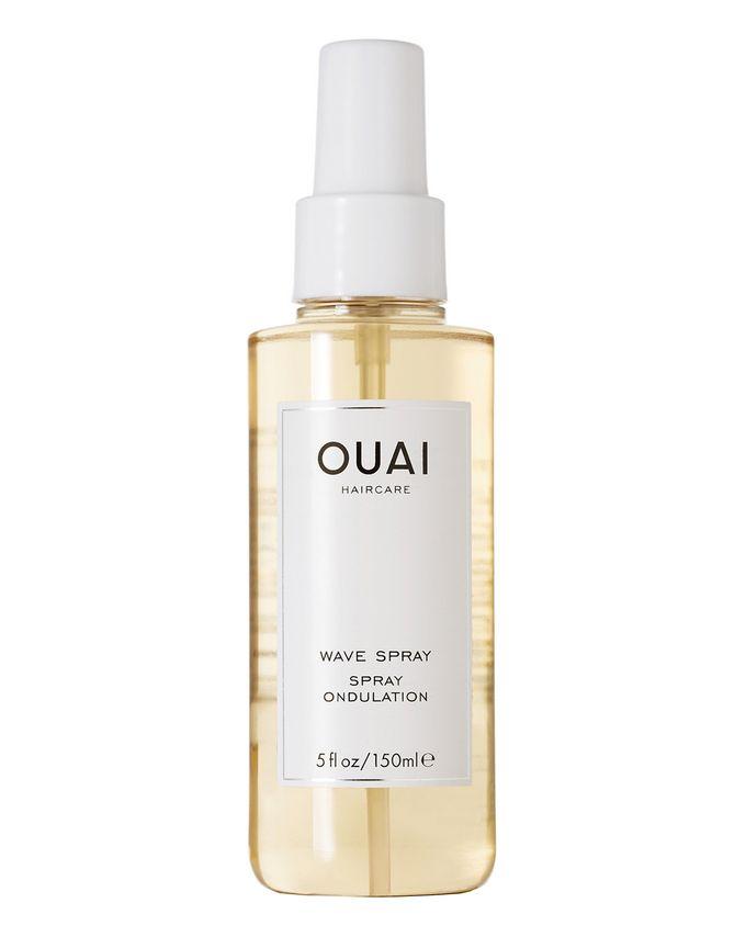OUAI Wave Spray, $26