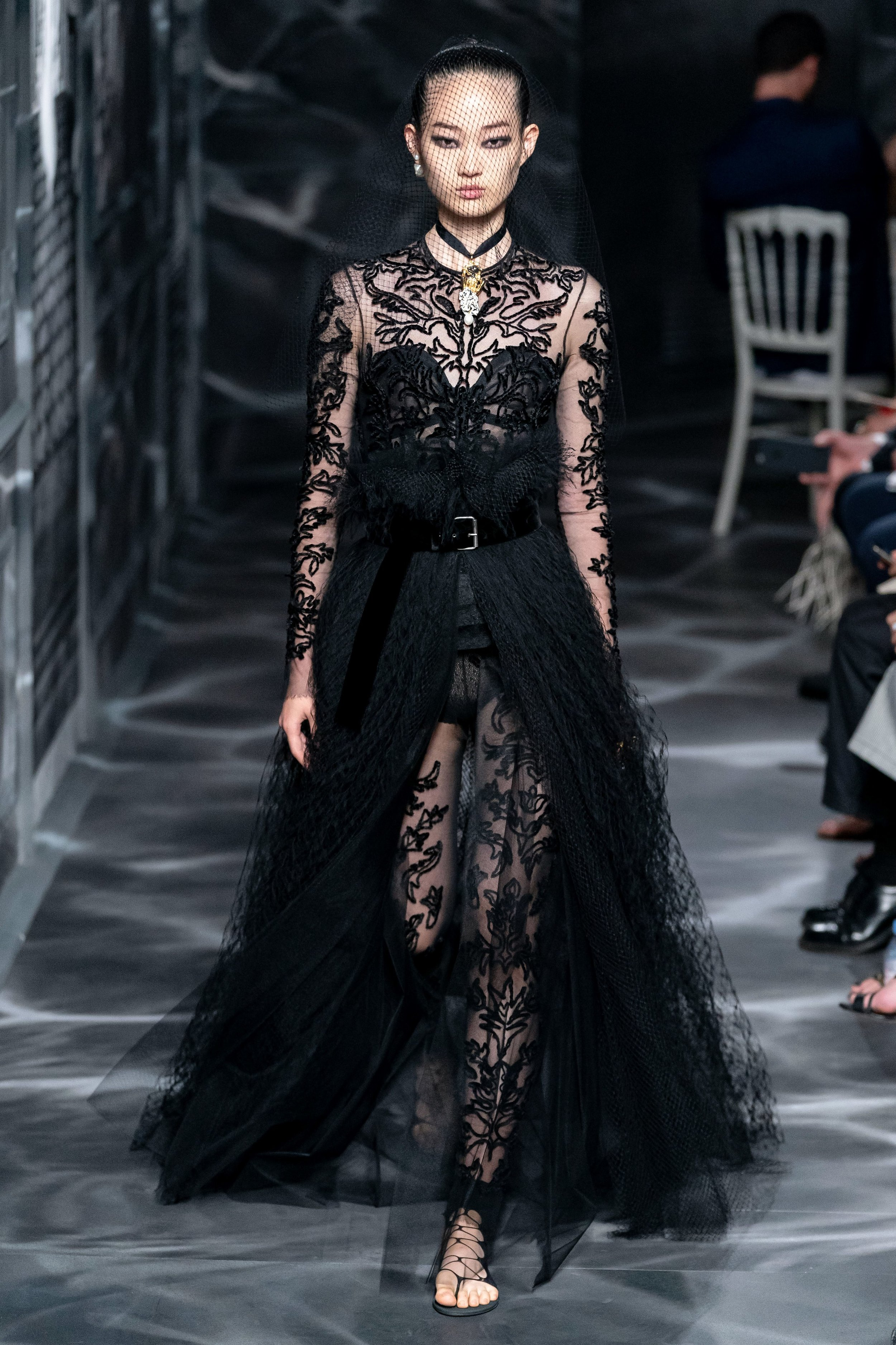 1/4 Christian Dior Fall Couture 19: Favorite Looks