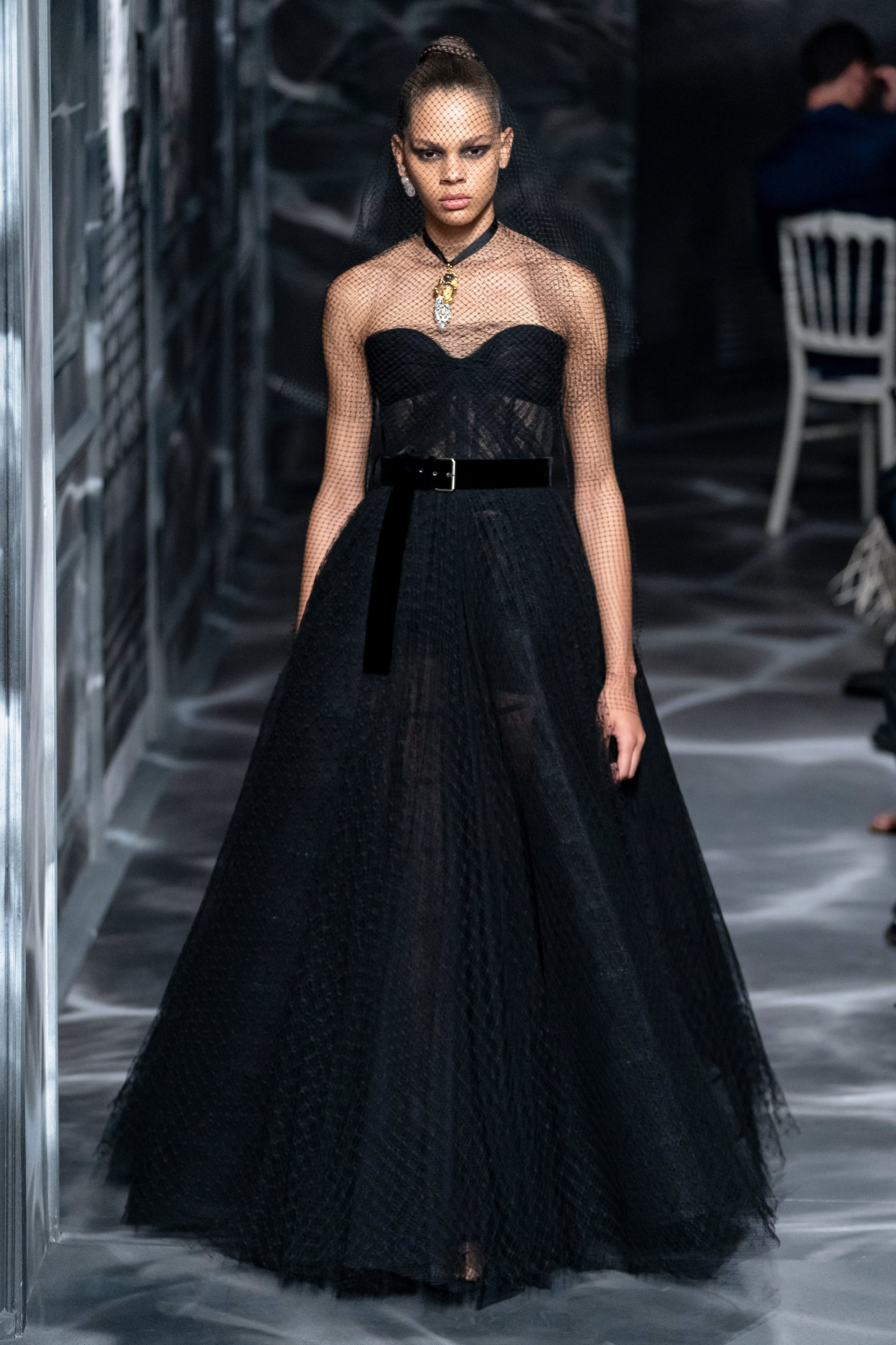 2/4 Christian Dior Fall Couture 19: Favorite Looks
