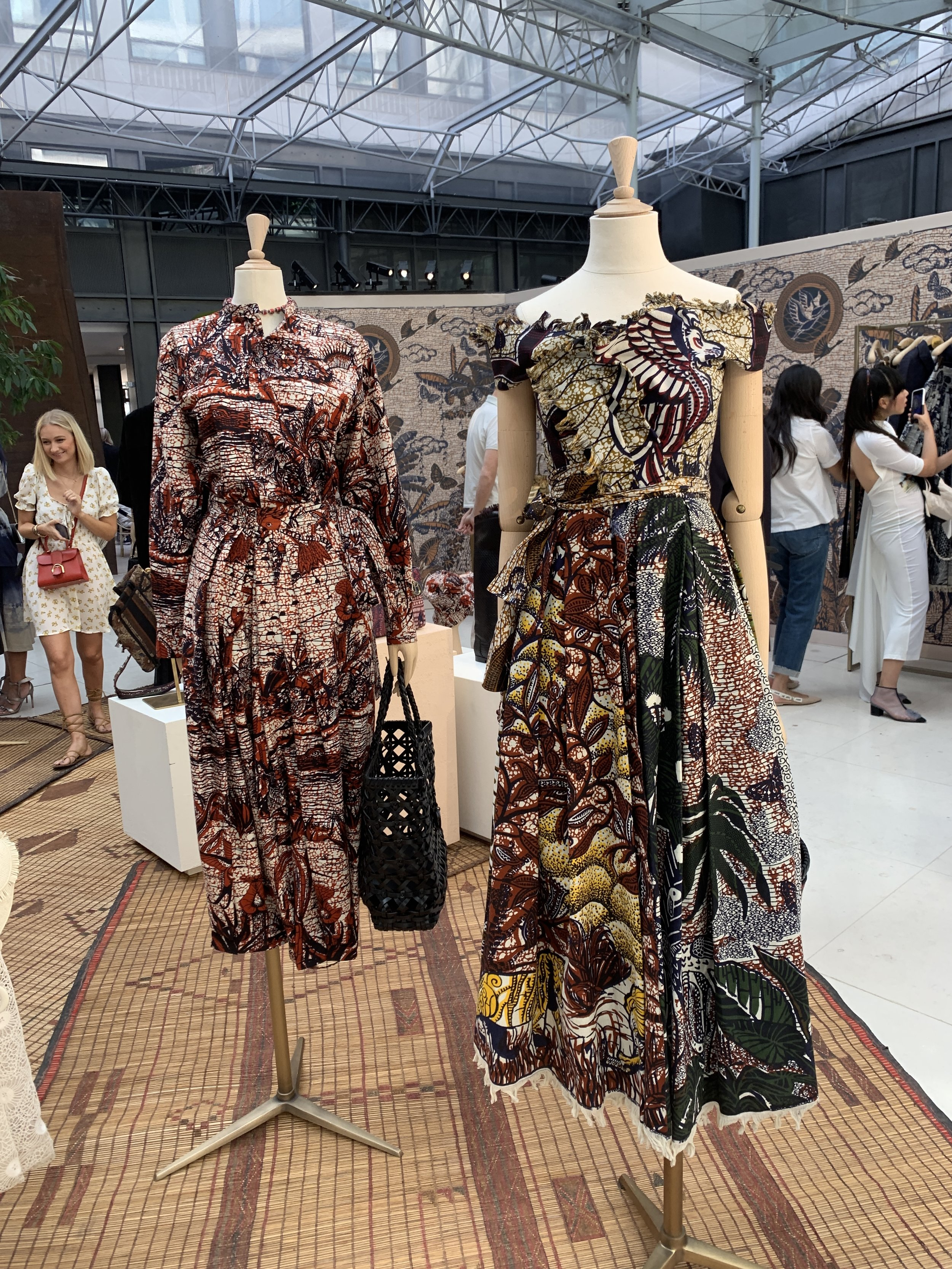 2/4 Christian Dior Resort 2020