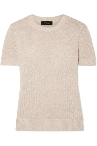 THEORY Linen-blend sweater.jpg
