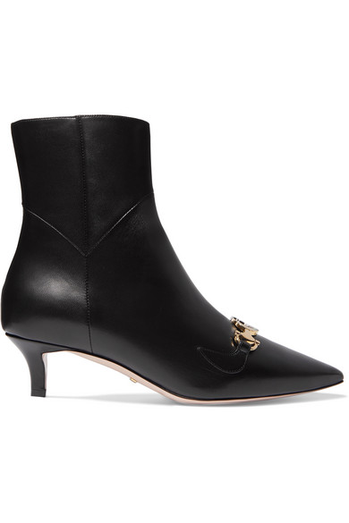 GUCCI Zumi leather ankle boots.jpg