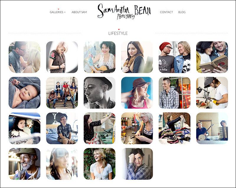 Samantha Bean Photography