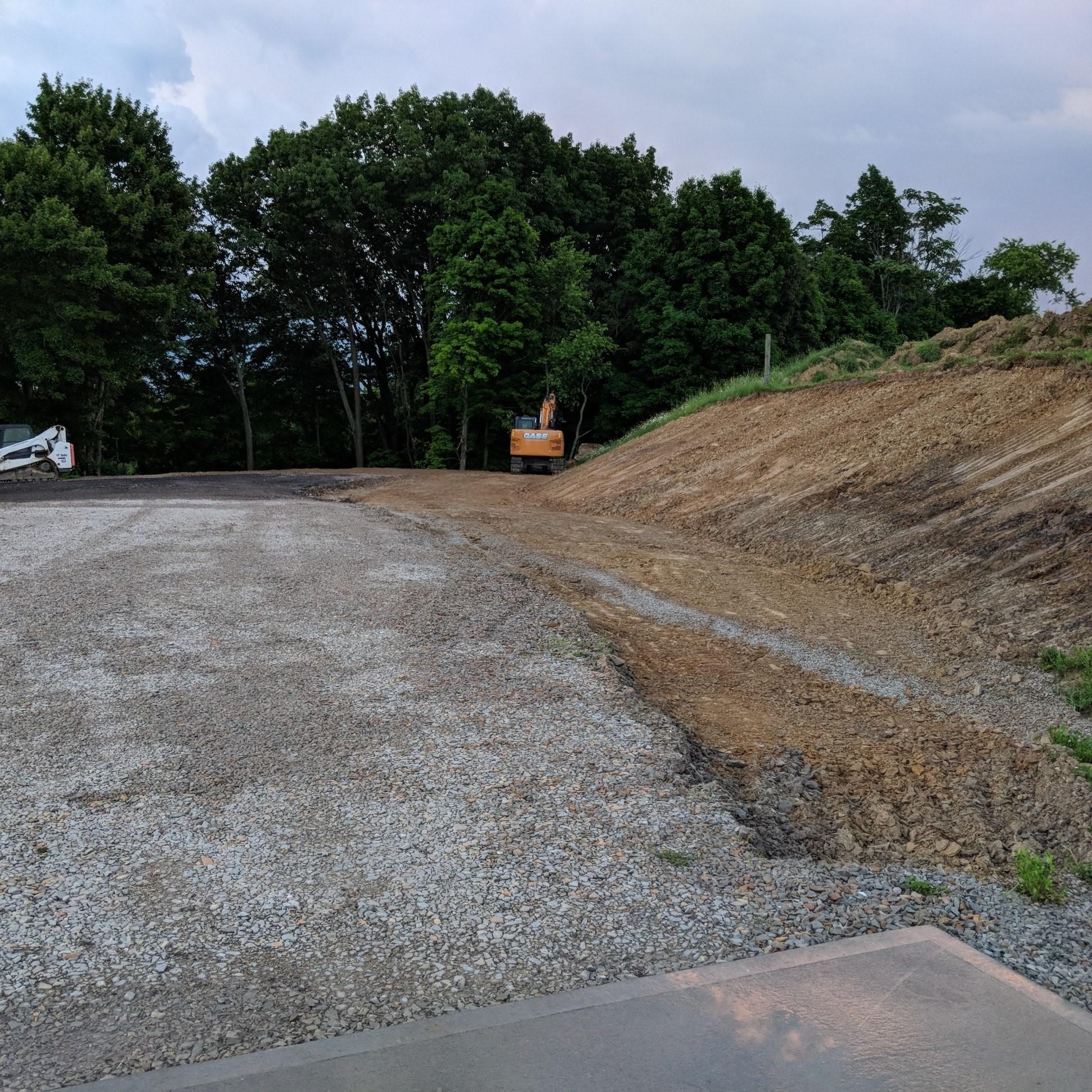 Residential Excavation -