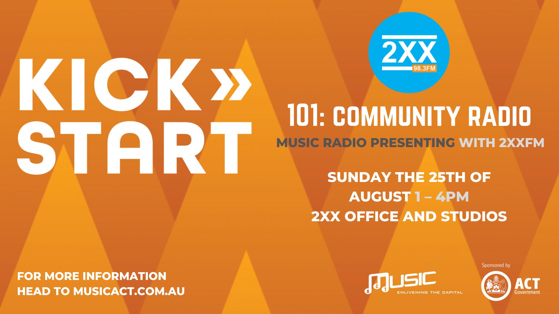 Kickstart 101_ 2XXFM.png