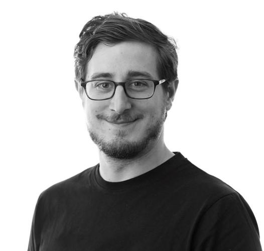 Dan Miller - VR / AR Evangelist, Unity Technologies