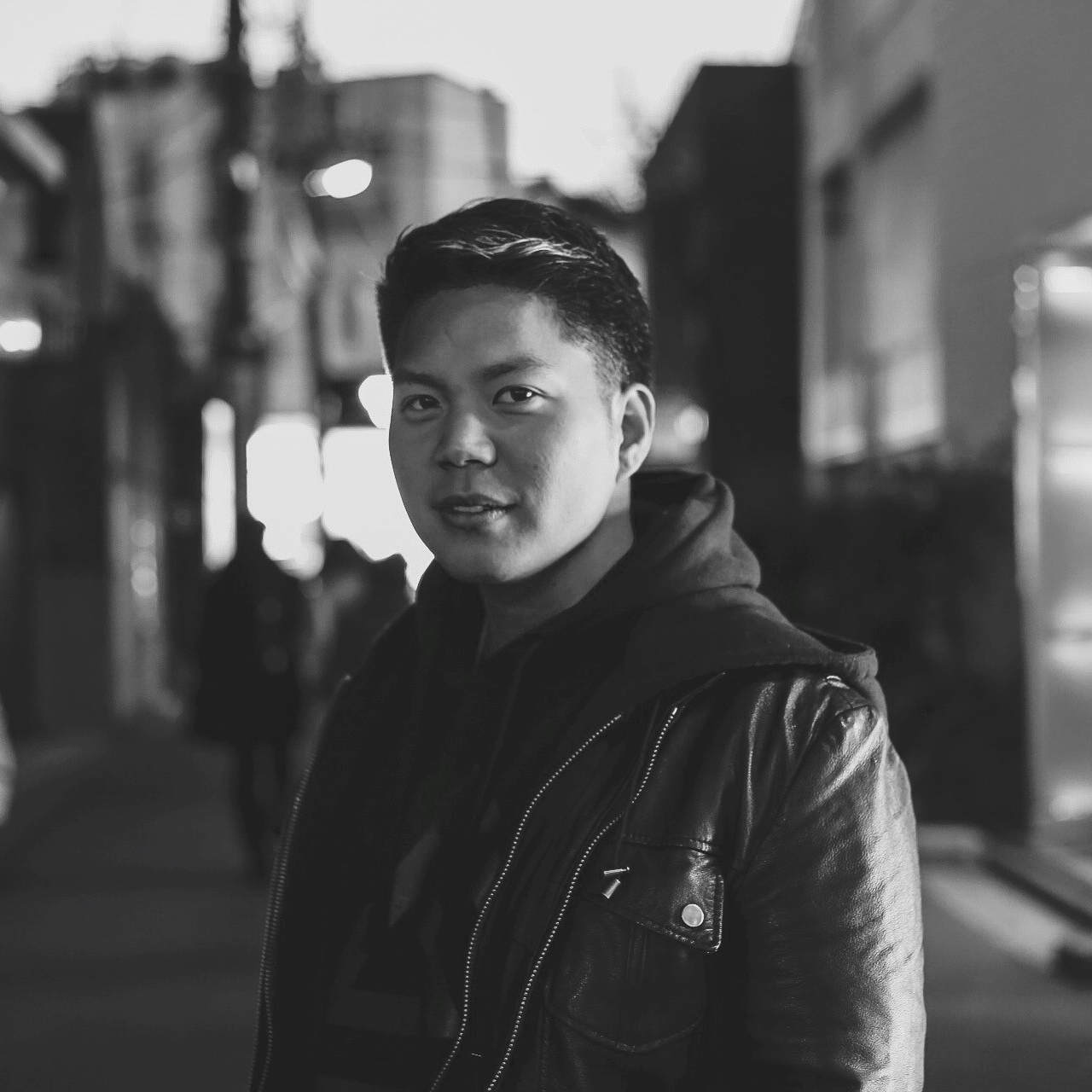 Danny Lee - Founder, Asian Agent