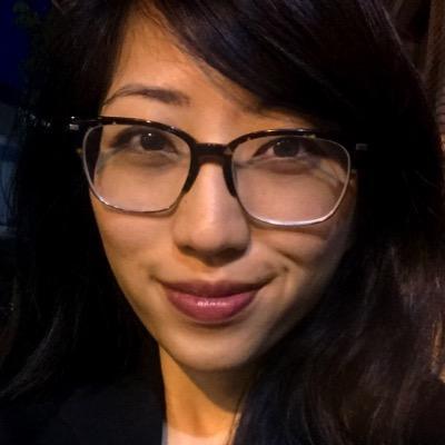 Suzy Ryoo - VP Technology & Innovation, Atom Factory | Partner, Cross Culture Ventures