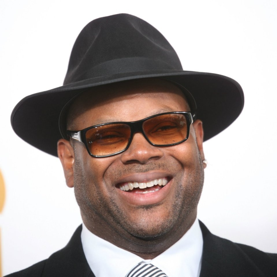 Jimmy Jam - R&B songwriting and record producer
